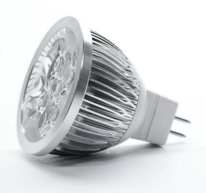 image of mr16 led